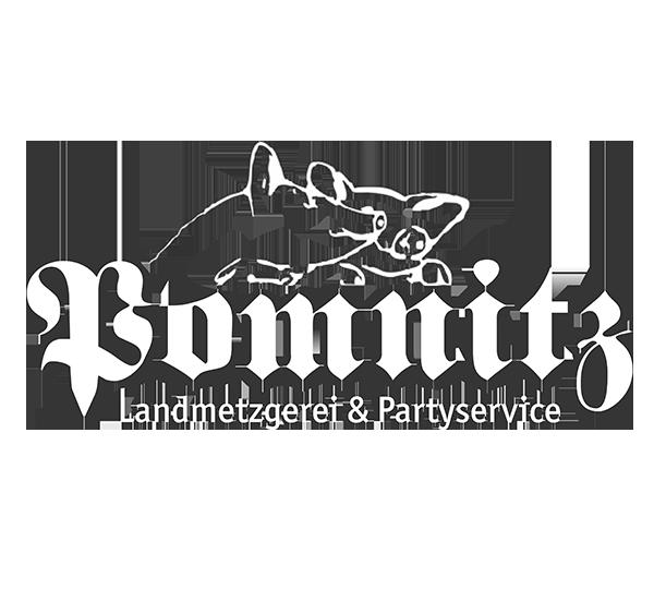 Pomnitz die Landmetzgerei mit Catering, Partyservice, Fleischerei, Metzgerei